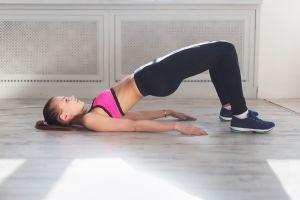 9 ejercicios para disminuir la grasa de la espalda