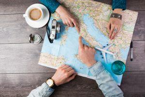 Los destinos turísticos más populares de 2020