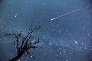¡No, no eran meteoritos!, expertos explican destellos blancos en cielo de Puerto Rico