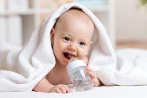 ¿Es perjudicial el biberón para la salud de tu bebé?