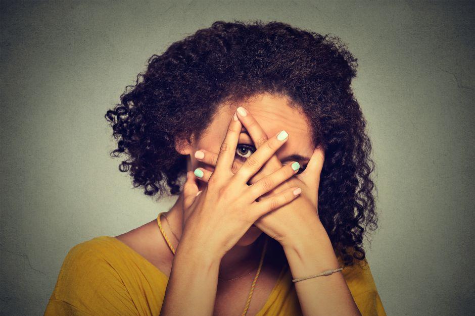 Cómo superar la timidez en 5 pasos