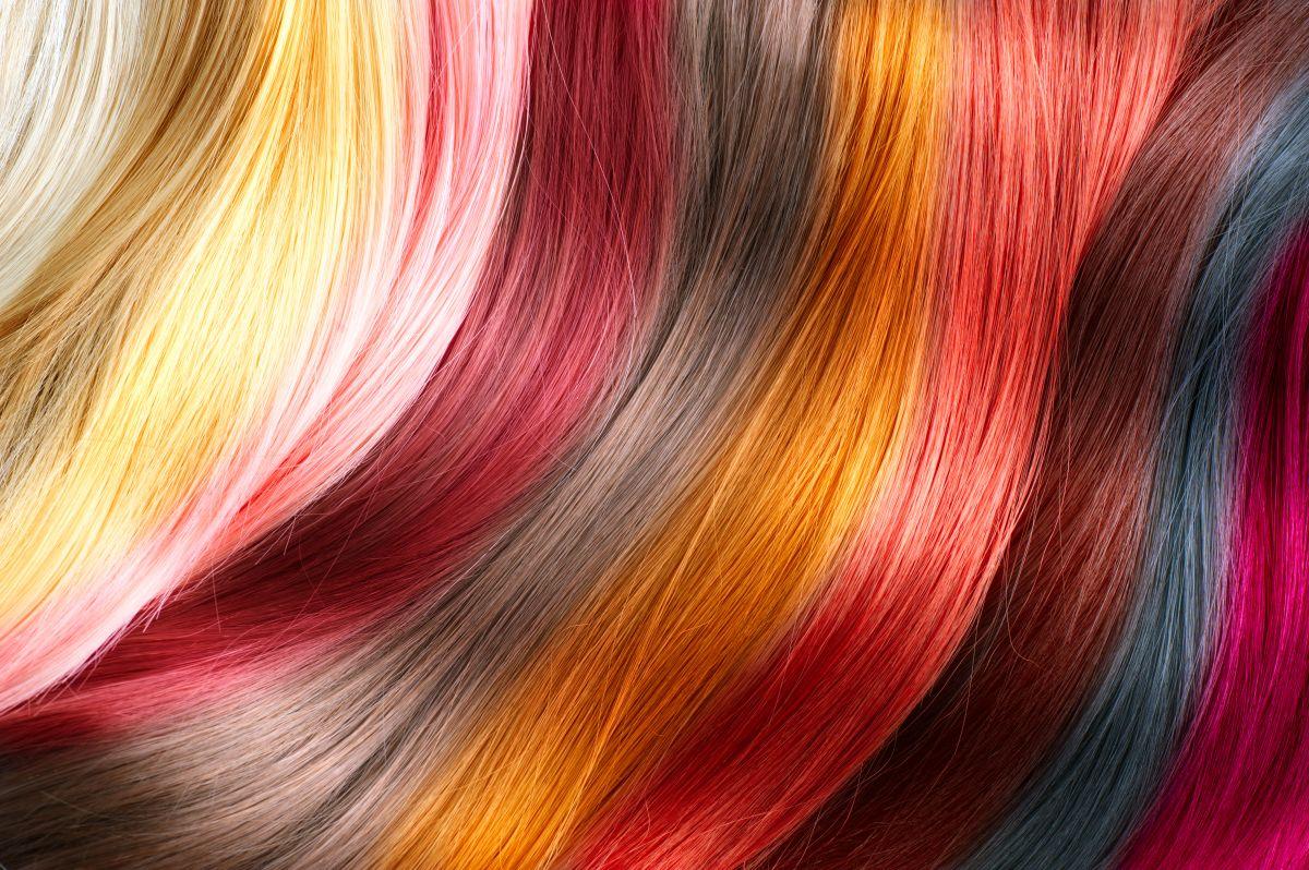 Los 4 mejores productos para teñir tu cabello sin usar tintes ni químicos