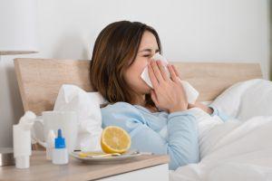 ¿Cómo se diferencia una gripe de un resfriado?