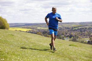 Dieta del Corredor Principiante: el mejor régimen para mejorar tu rendimiento físico