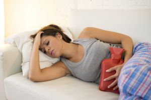 Qué alimentos debes comer durante la menstruación para recuperarte