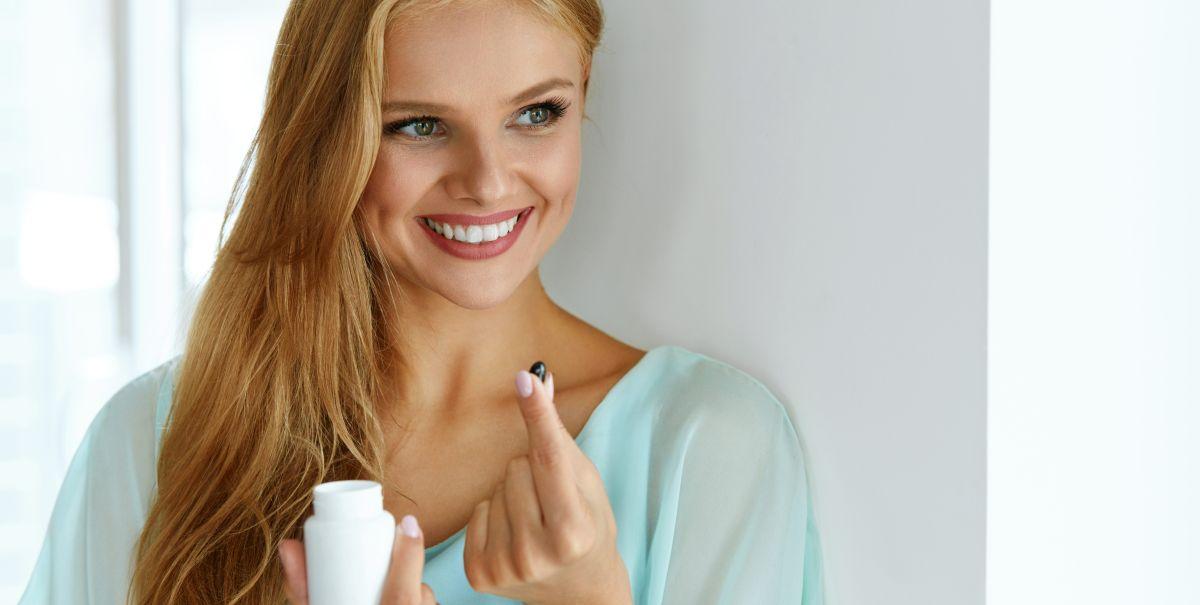 ¿Qué beneficios aporta la vitamina A a tu salud?