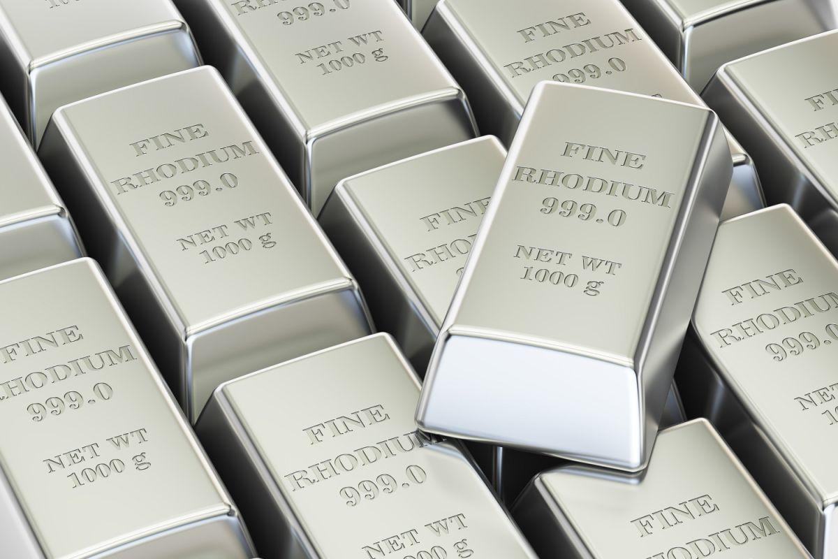 ¡Adiós al oro! Este metal es el más caro del mundo
