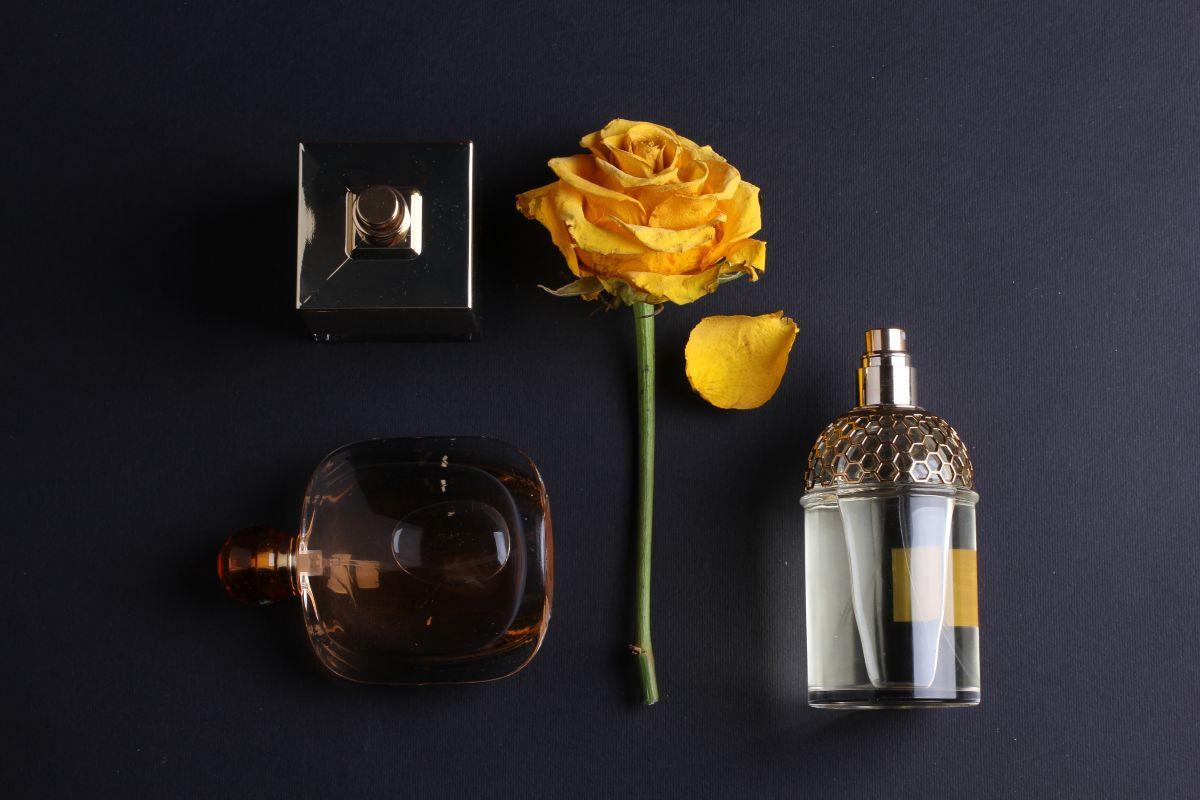 Los mejores perfumes de hombre para regalar el Día de San Valentín