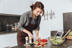4 recetas de comida rápida que podemos preparar en su versión vegana
