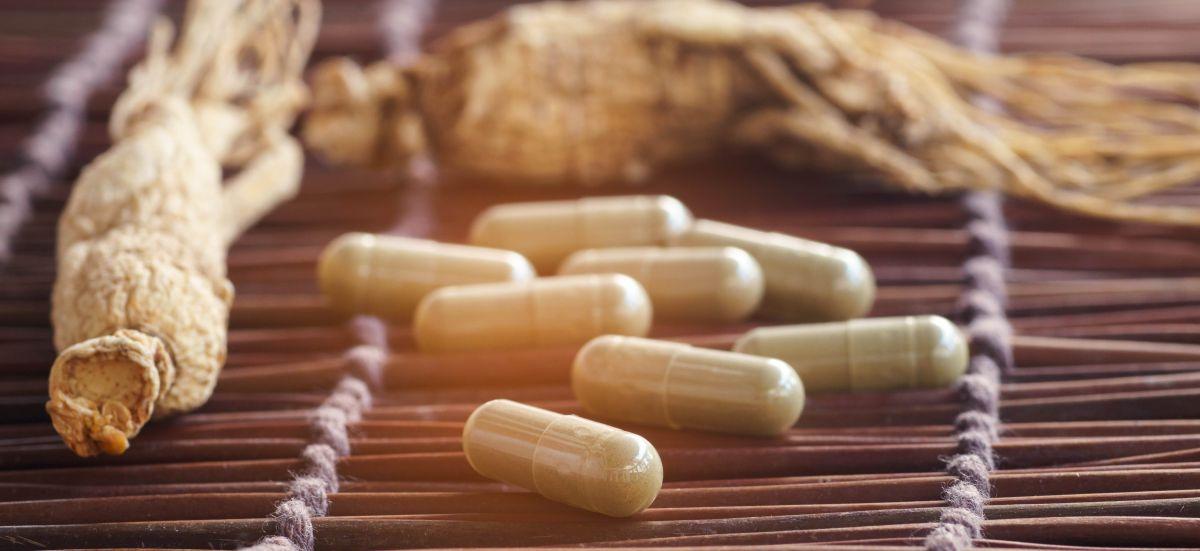 Ginseng: Poderosa planta medicinal china para bajar de peso