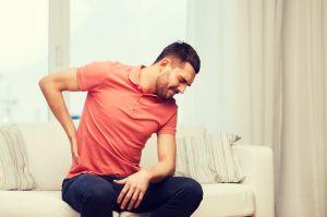 ¿Dolor en la zona lumbar? Descubre los síntomas de la discartrosis