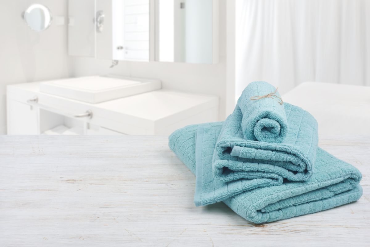 Los 4 mejores juegos de toallas de buena calidad para baño por menos de $40