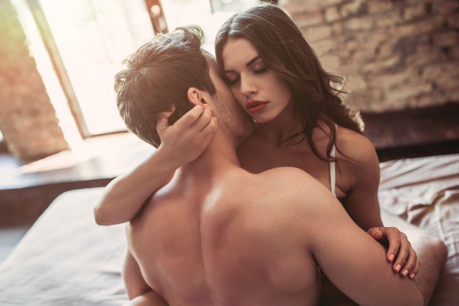 ¿Es efectiva la dieta del sexo para bajar de peso?