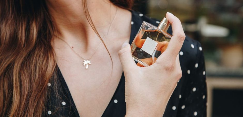 Los perfumes más vendidos de la marca Burberry