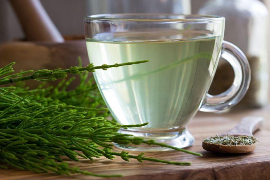 5 hierbas, especias y bebidas que son diuréticos naturales
