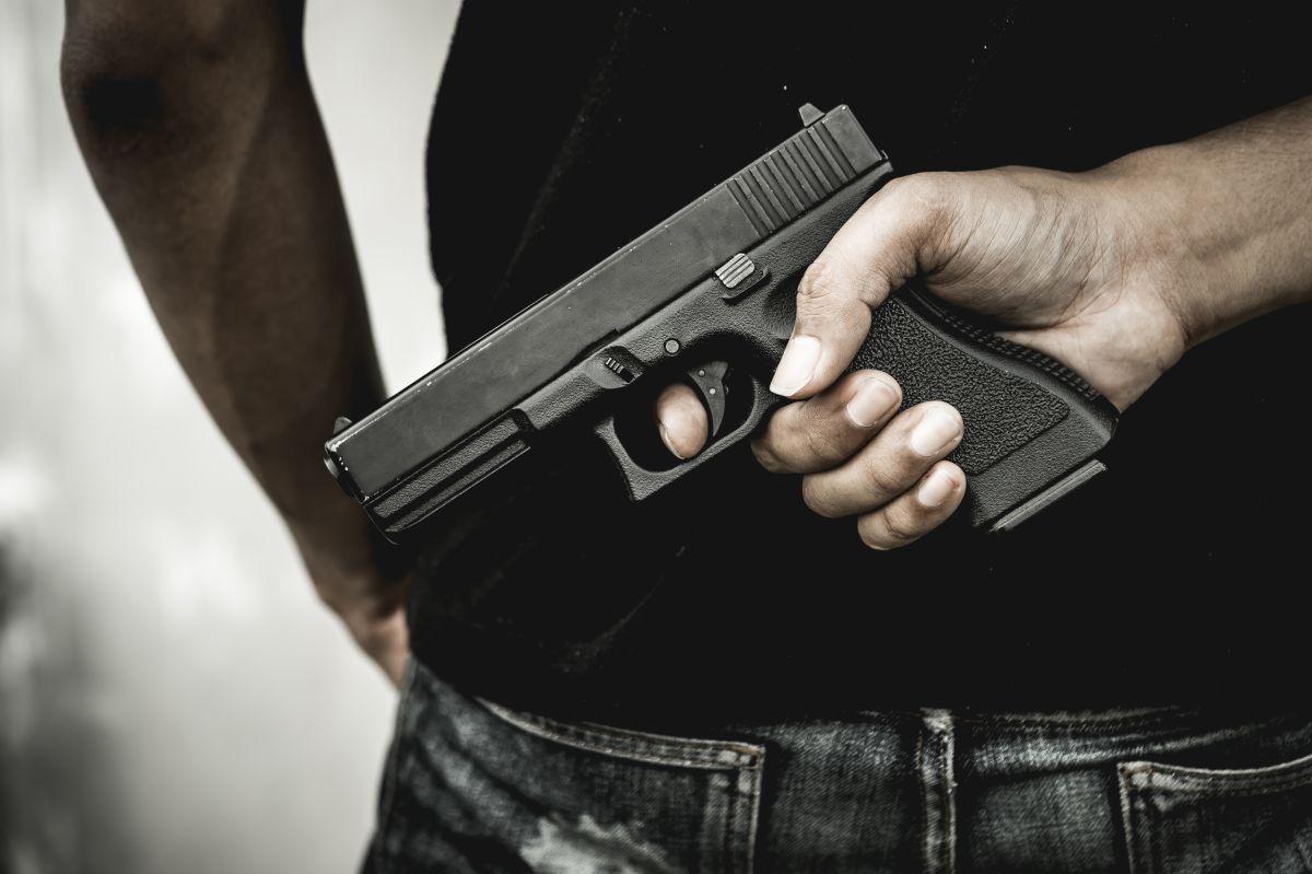 Un estudio encontró la existencia de una relación entre la temperatura y el número de actos delictivos.