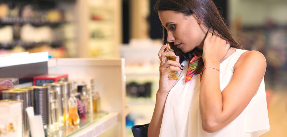 5 fragancias para mujeres que dejan tu piel con un delicado olor a vainilla