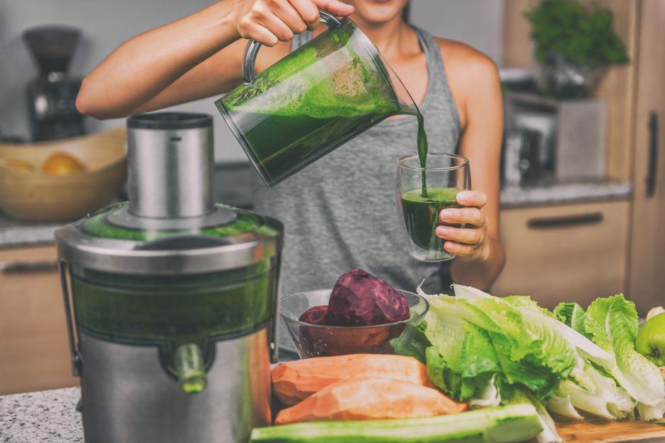 5 batidos energéticos que puedes preparar fácilmente en casa