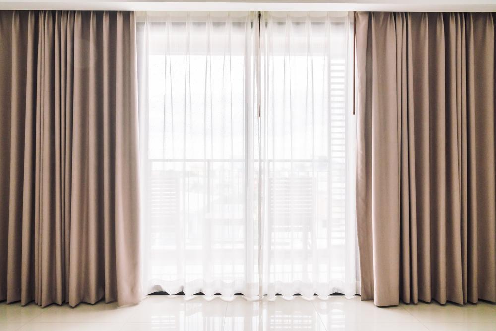 Las 6 mejores cortinas con aislamiento térmico para mantener tu casa cálida durante el invierno