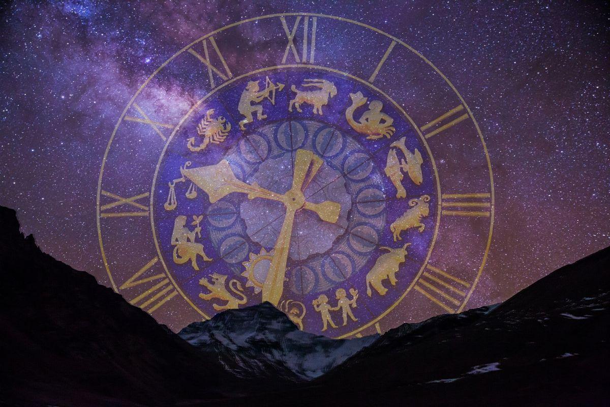 Horóscopo: Qué será de tu semana del 4 al 9 de mayo