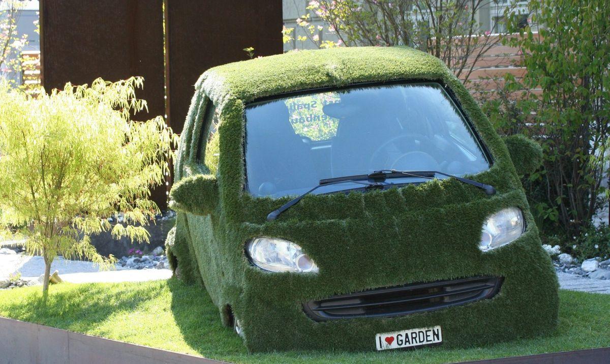 Descubre por qué el brócoli y el limón podrían ser usados para crear los autos del futuro