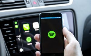 General Motors integrará Spotify en sus autos para el mercado mexicano