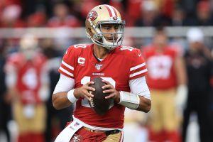 ¿Cuánto dinero gana por hora un quarterback de la NFL?