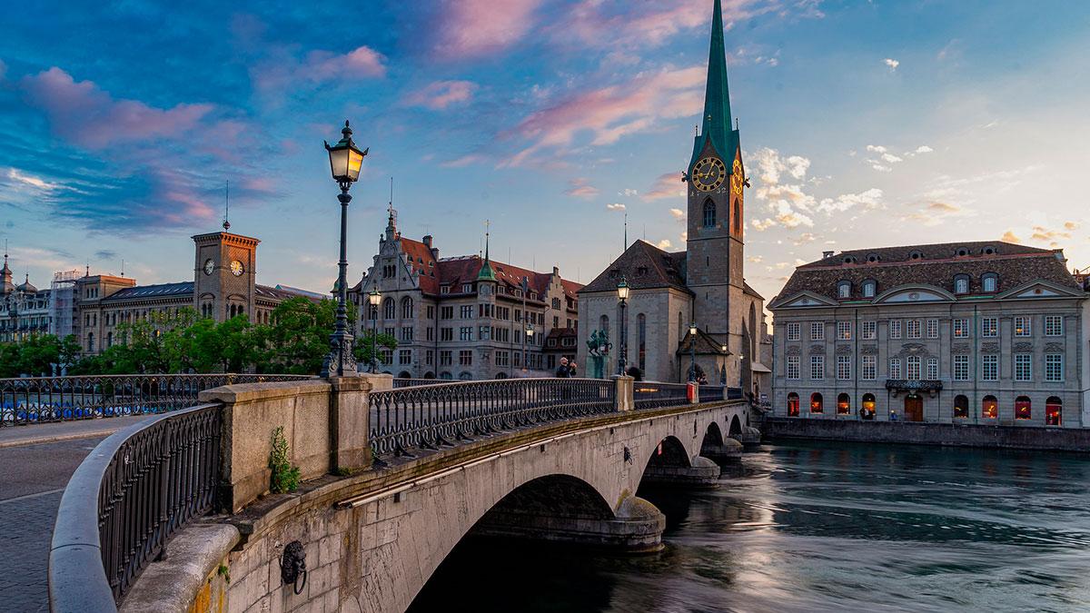 Los 5 países más caros del mundo para vivir ahí