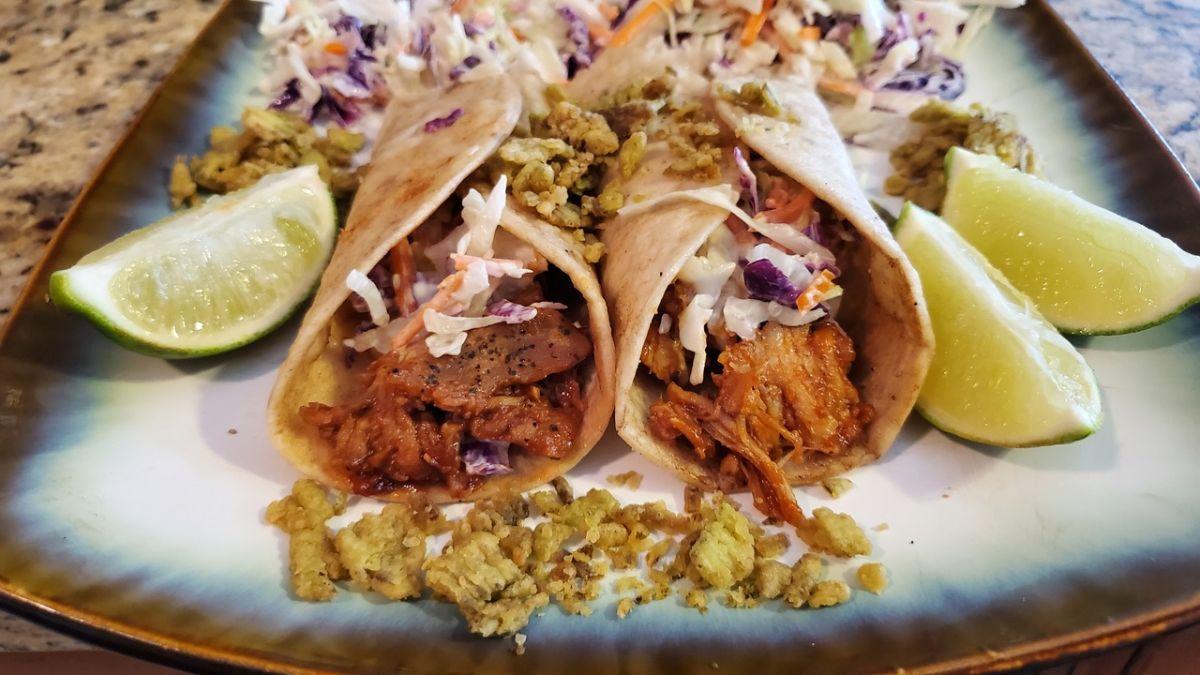 ¿Cómo preparar salsa borracha mexicana para tus tacos?