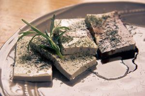 Comer tofu puede reducir el riesgo de enfermedades cardiacas