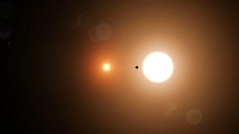 Adolescente de Nueva York descubrió un nuevo planeta durante una pasantía en NASA
