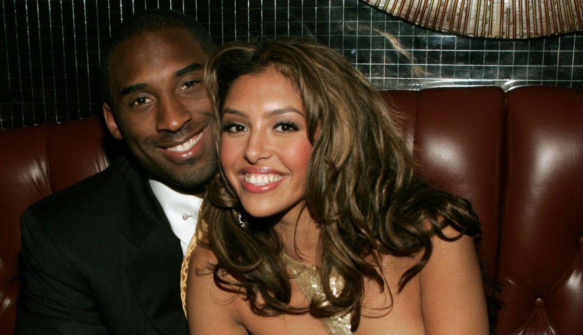 El último mensaje que Kobe Bryant escribió a su esposa Vanessa