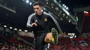 La lesión de Suárez, llevaría a Jiménez a un club grande