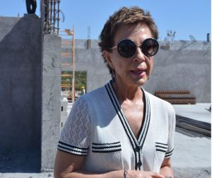 Marta Sahagún niega vínculos con los Legionarios de Cristo