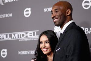 """Vanessa Bryant publicará nuevo libro de Kobe Bryant: """"Una de mis novelas favoritas creadas por mi esposo"""""""