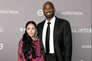 Vanessa Bryant pide a juez integrar a su hija Capri en el testamento de Kobe