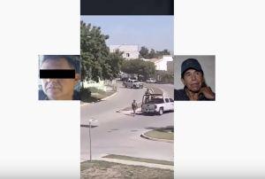 VIDEO: Así capturaron al sobrino de Caro Quintero, el Narco de Narcos