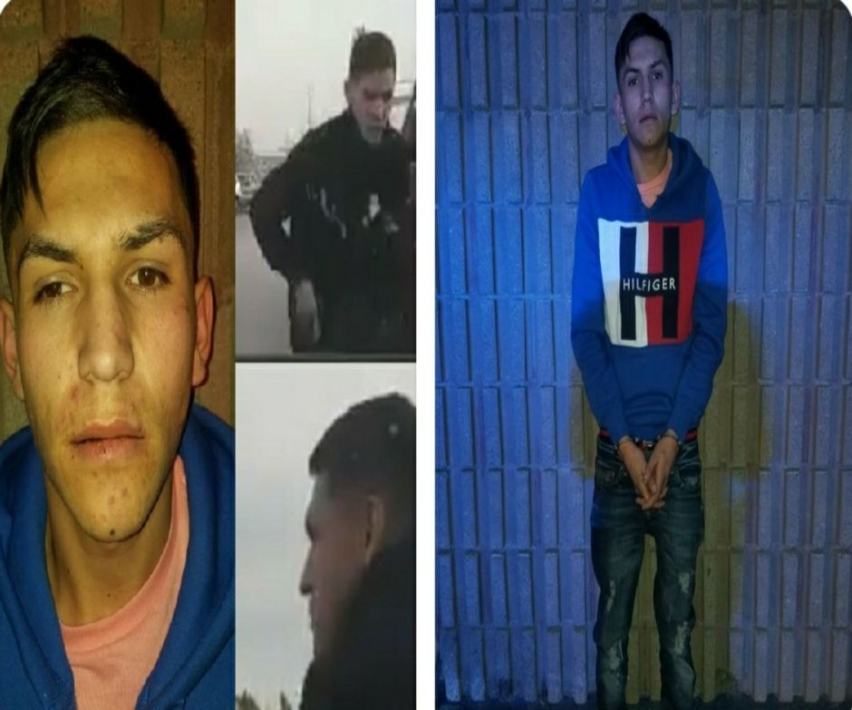 VIDEO: Detienen a menor de edad sicario que mató a pareja en Ciudad Juárez