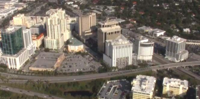 Residentes de Miami reportaron haber sentido el mismo registrado en Jamaica y Cuba.
