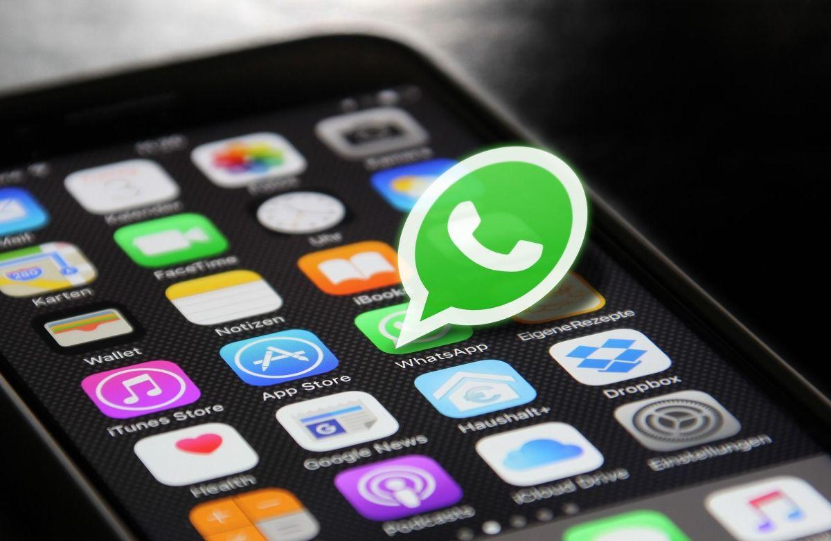 WhatsApp no es tan seguro como parece.