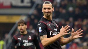 """Hasta Zlatan está confundido en estos momentos: """"Ni yo mismo sé lo que quiero hacer"""""""