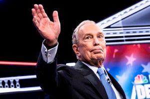 Mike Bloomberg evaluará si se mantiene en campaña tras los resultados del Súper Martes, según medios