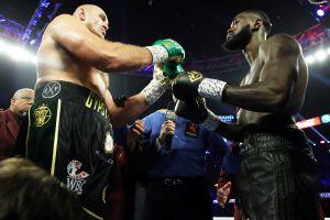 Sigue la incertidumbre en el boxeo, Wilder vs. Fury III podría ser aplazada por el coronavirus