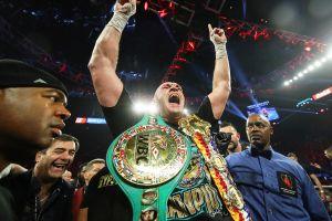 Tyson Fury anuncia que su retiro está muy cerca, dos peleas más y diría adiós al boxeo
