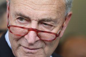 El 'gusto culposo' del senador Schumer en el que ha gastado casi $9,000 dólares