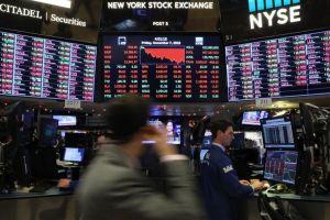 Las Bolsas abren de nuevo con sonadas pérdidas