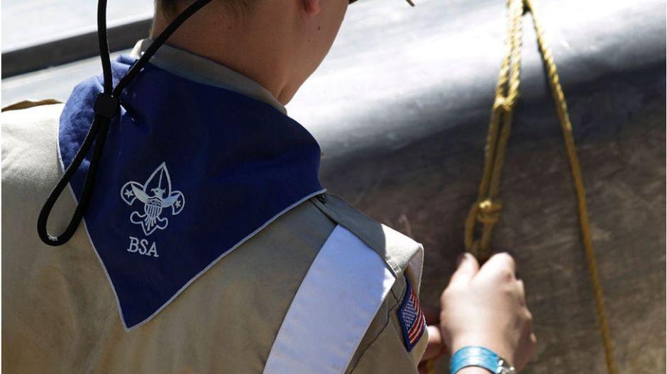 Las graves denuncias por abuso sexual en los Boy Scouts de EEUU que los llevaron a declararse en bancarrota