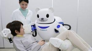 Qué podemos aprender de cómo Japón utiliza los robots