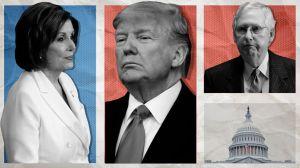 Impeachment a Trump: ¿se enfrenta la democracia en Estados Unidos a un deterioro irreversible?