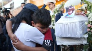 Caso Fátima: México, el país en el que cada día asesinan a 3 niños y otros 7 desaparecen